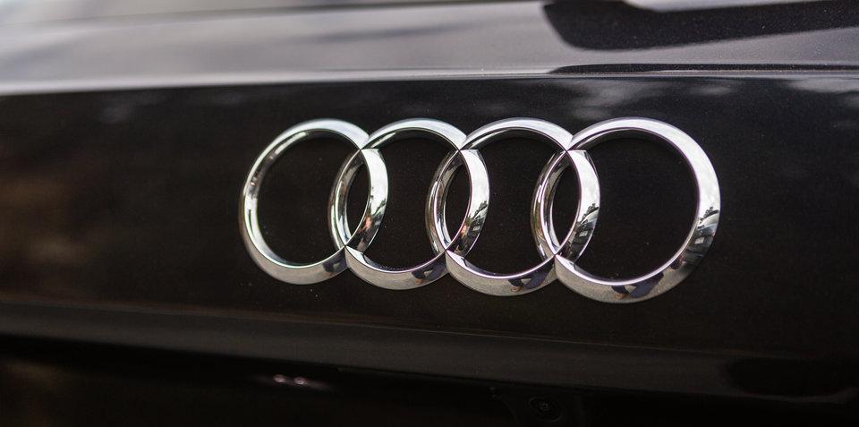 2011-15 Audi A4, A5, Q5 recalled