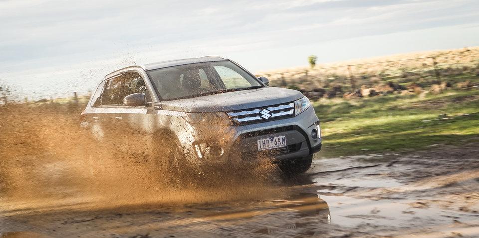 2016 Suzuki Vitara diesel recalled:: 32 vehicles affected - UPDATE