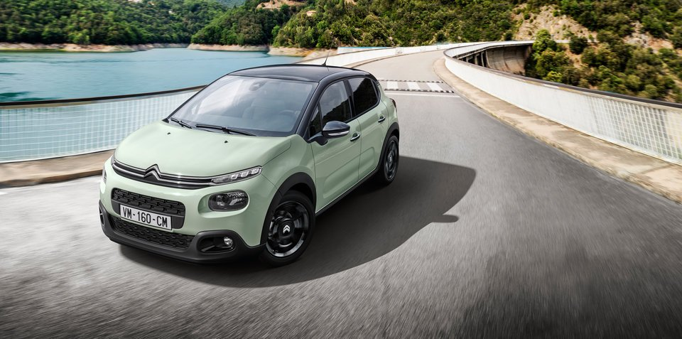 2018 Citroen C3 confirmed for October launch, C4 Picasso axed - UPDATE