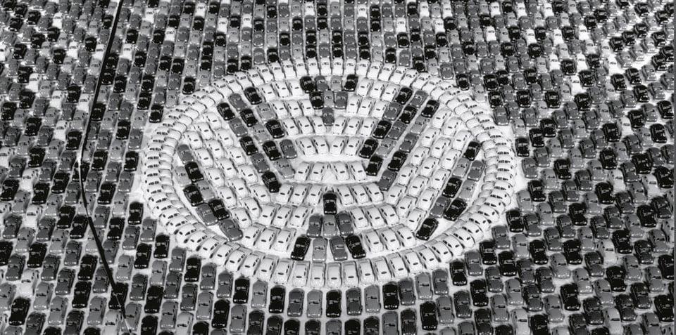 Volkswagen Beetle: Next-gen car to become an electric four-door - report