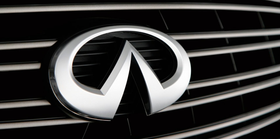 Infiniti Australia names Chang-Hwan Lee as new managing director