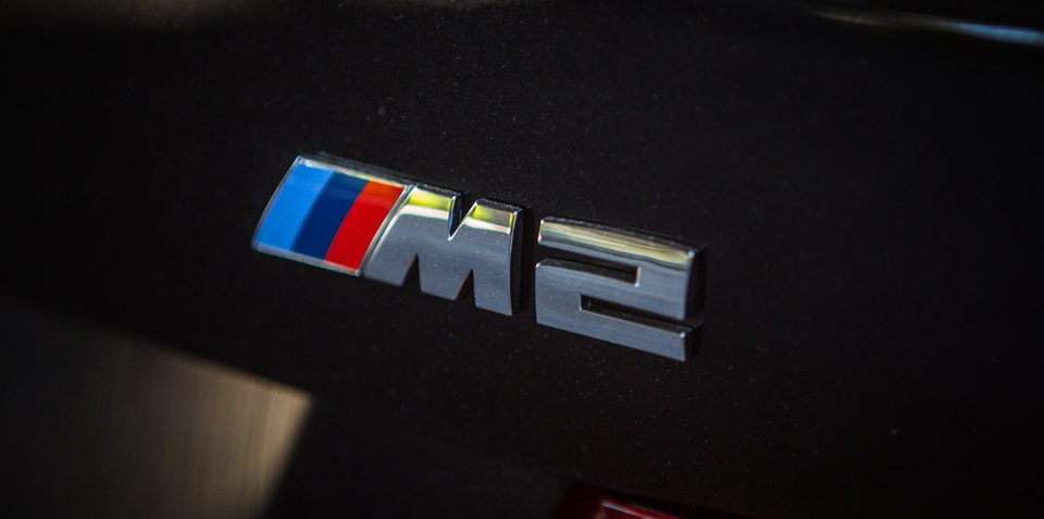 BMW M2 CS reported with M4 twin-turbo power boost