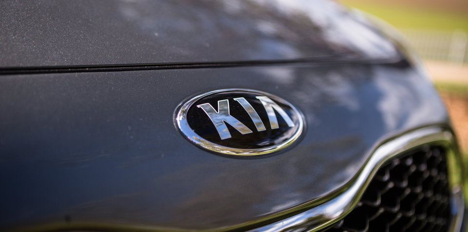 Kia considering killing off diesel hybrid project - report