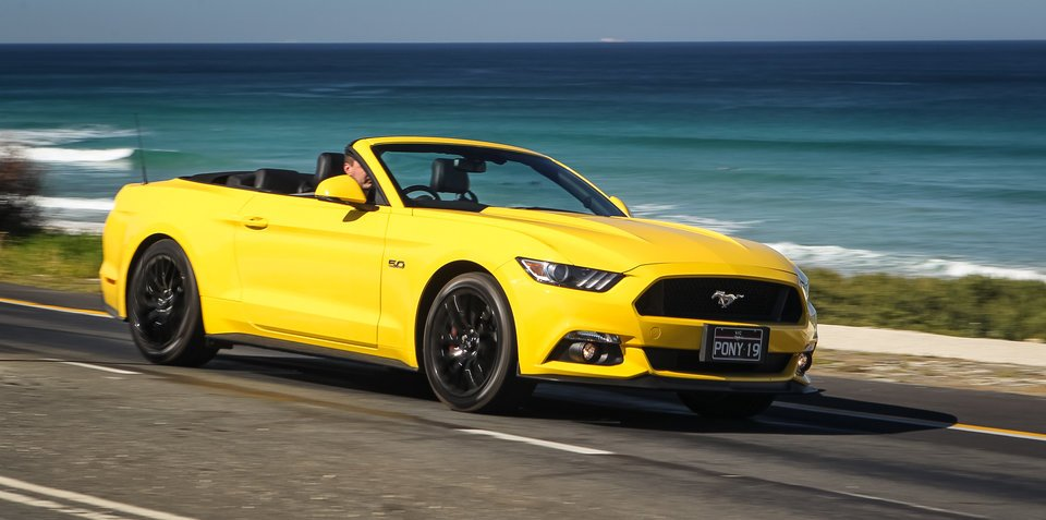 S Ford Mustang Muscle Car For Sale Australia
