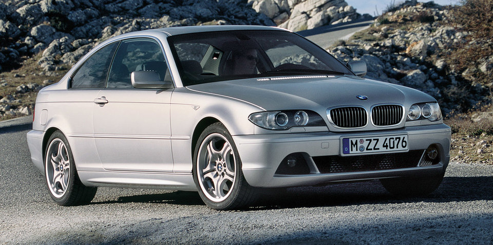 BMW 3 Series, 5 Series, X5 added to Takata airbag recall:: 28,600 vehicles affected