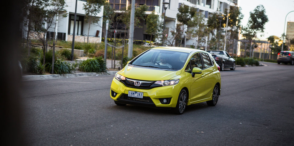 2016 Honda Jazz VTi-S review: Long-term report four – urban driving