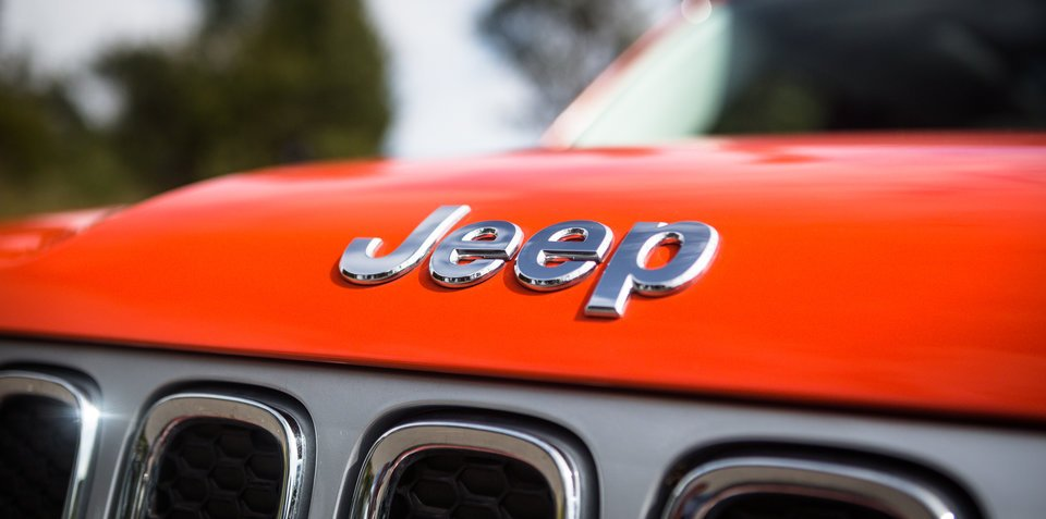 FCA confirms Jeep Wagoneer, Grand Wagoneer, Pickup Truck and US$1 billion investment in US production facilities