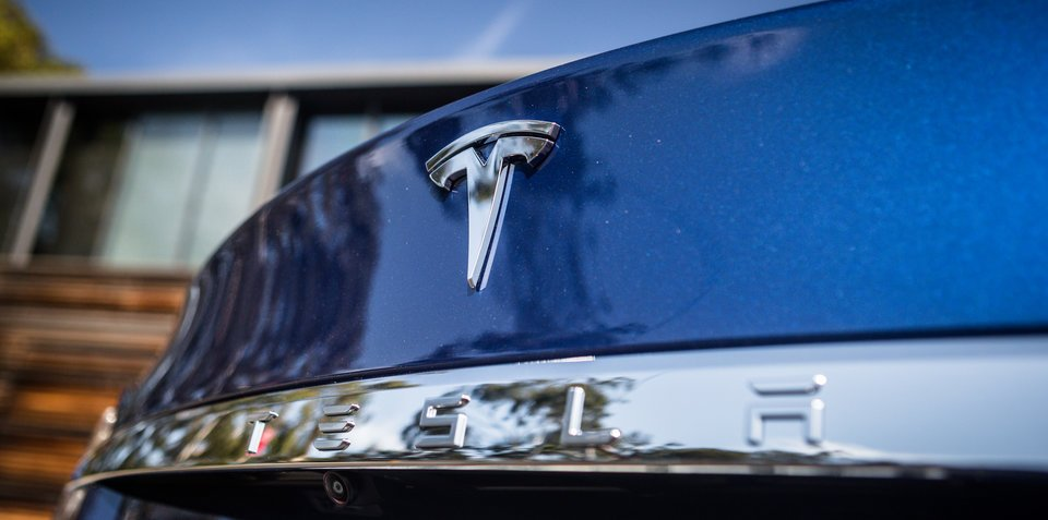 Tesla stands by revised production targets, posts worst-ever quarter