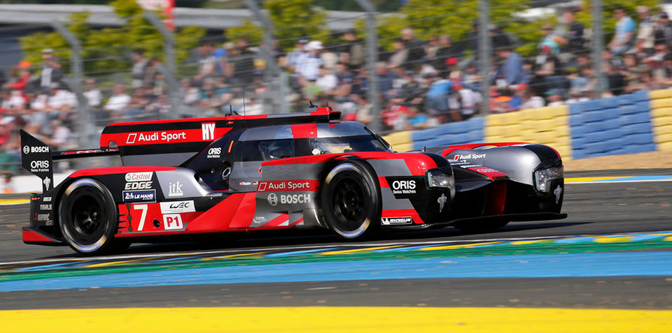 Audi quits Le Mans and WEC, shifts to Formula E instead