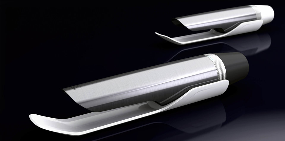 Peugeot goes all salt and pepper so you can season with style