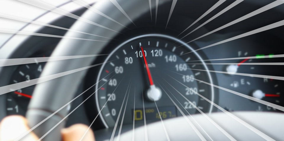 Strict speed enforcement may hinder road safety, Australian study finds