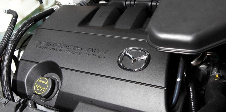 Mazda engines to go bigger for better real-world fuel economy and emissions