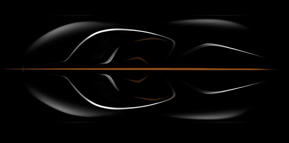 McLaren F1 successor confirmed: Bespoke 'Hyper-GT' to feature three-seat layout