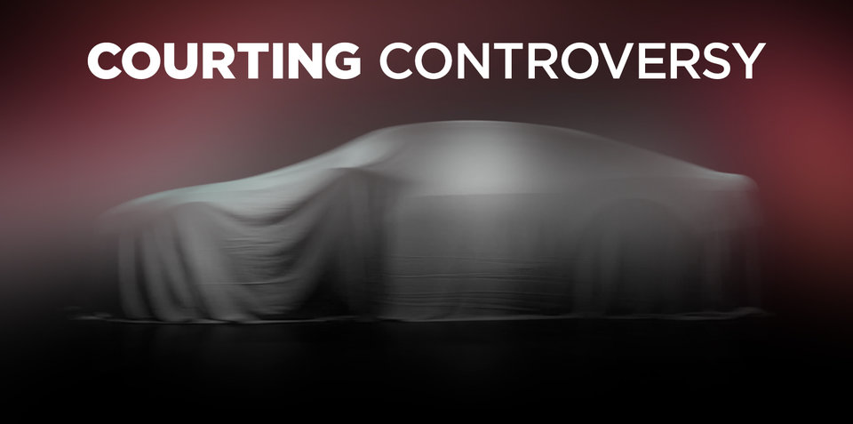 Five controversial car designs of 2016: Help us decide, and win!