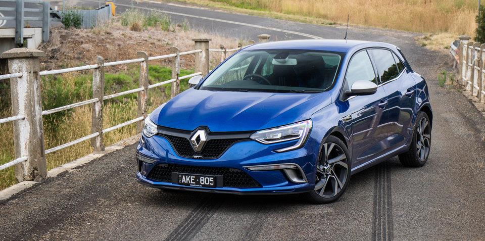 2017 Renault Megane hatch upgrades announced for Australia