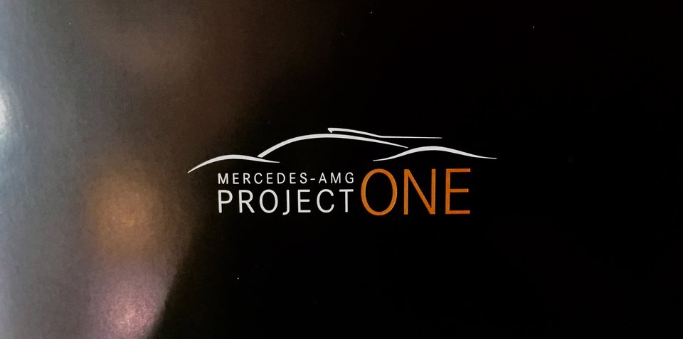 Mercedes-AMG Project One hypercar to have 'more than 1000 horsepower'