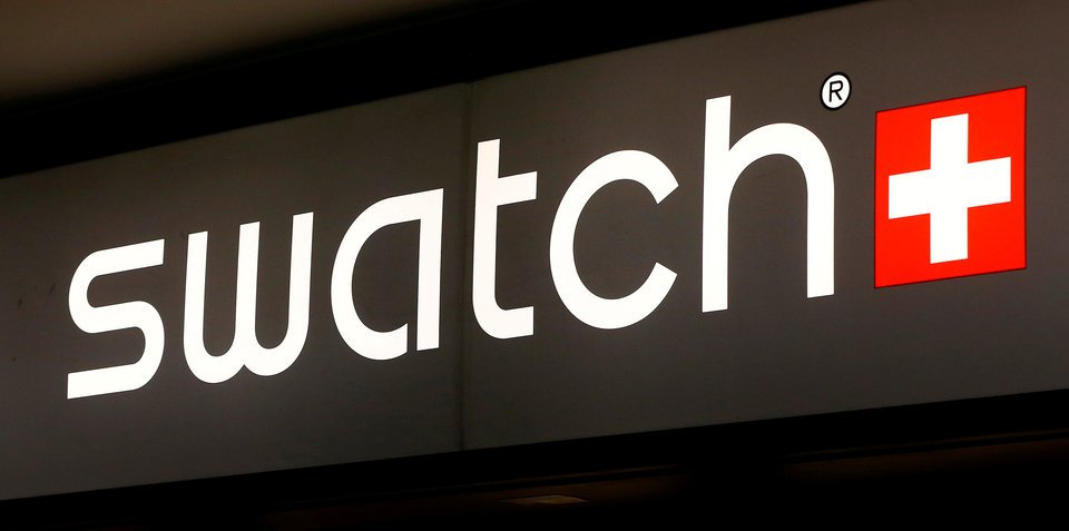 Swiss watchmaker Swatch pioneers new electric vehicle battery technology