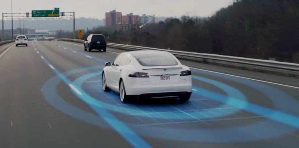 Tesla Autopilot: Elon Musk promises 'full self-driving features' by August