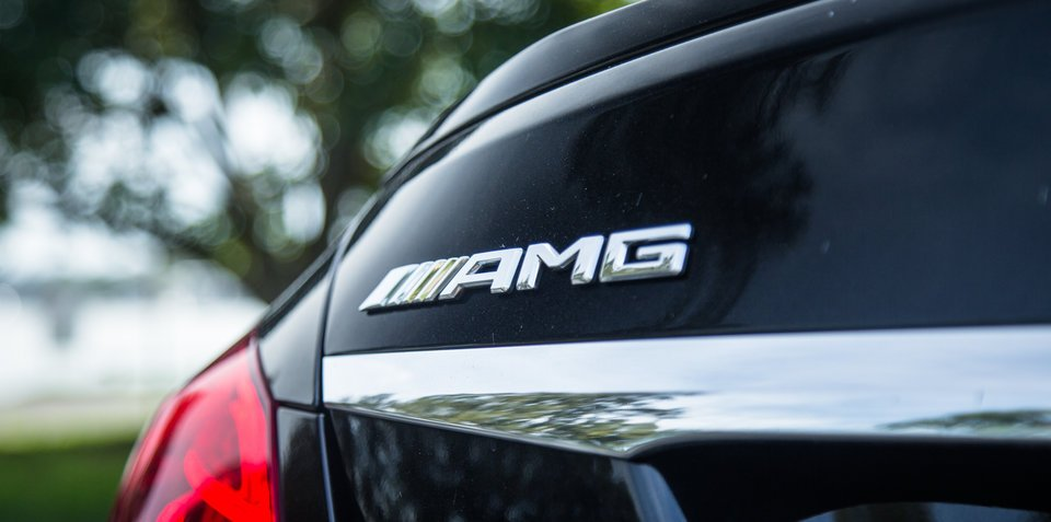 Mercedes-AMG set to crack 100,000 sales for the first time ever