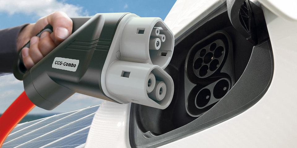FCAI proposes EV charging standards for Australia