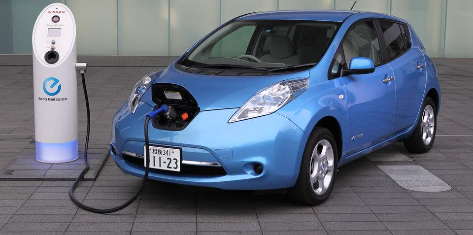 "Nissan Australia: Dealing with government on future automotive tech like ""amateur hour"""