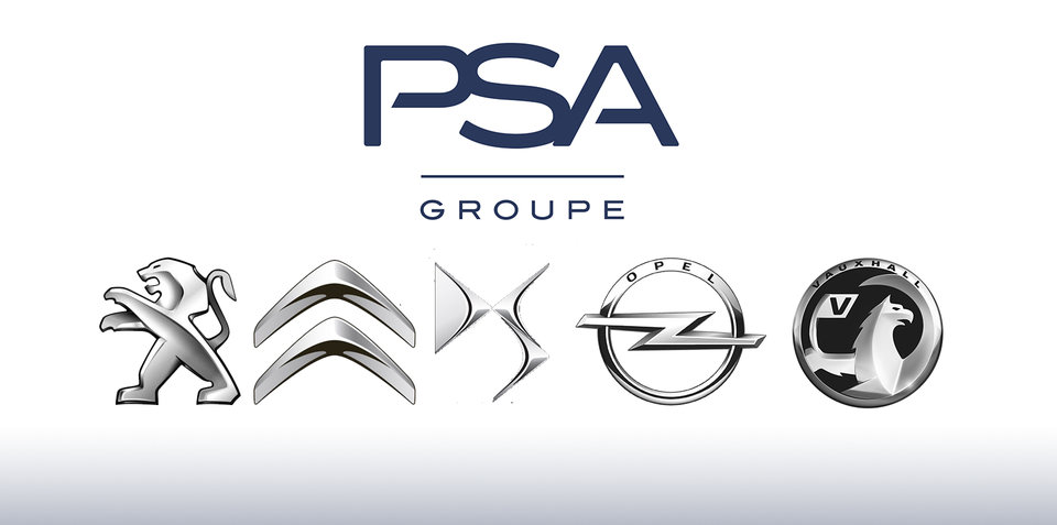 EU approves Peugeot's purchase of Opel/Vauxhall from GM