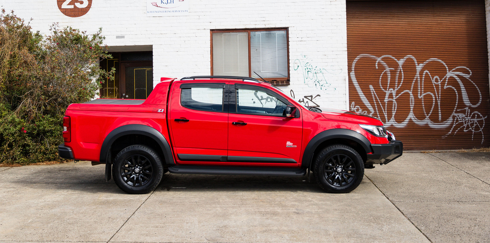 2017 Holden Colorado Z71 Review Long Term Report Two