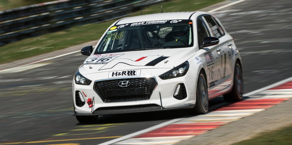 Hyundai i30 N enters final testing, November Australian launch likely