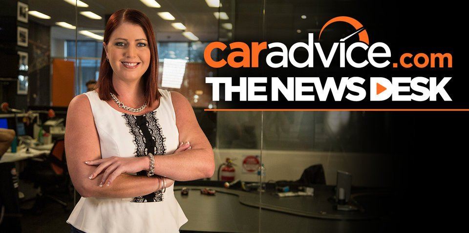 CarAdvice News Desk: The weekly wrap for April 28, 2017