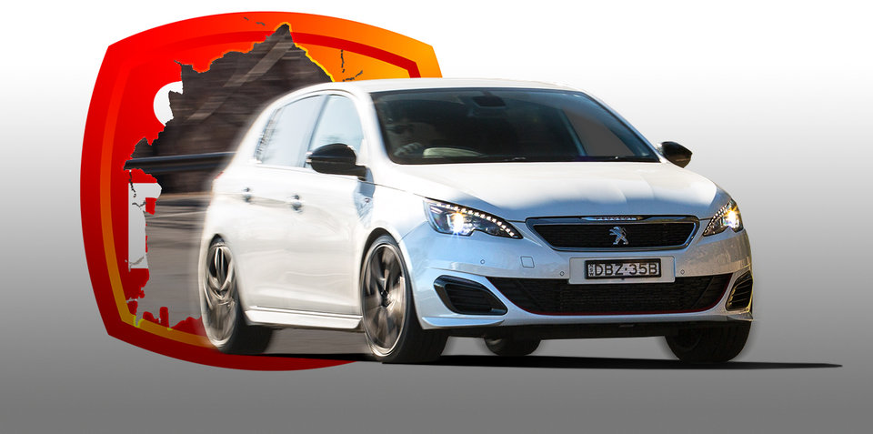 At last, Peugeot and Citroen have a shot at success in Australia