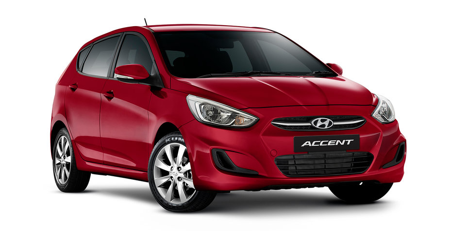 2017 Hyundai Accent Sport: New standalone variant arrives from $15,490