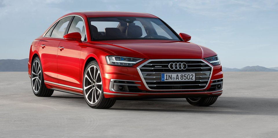 New Audi A8: The good and the bad