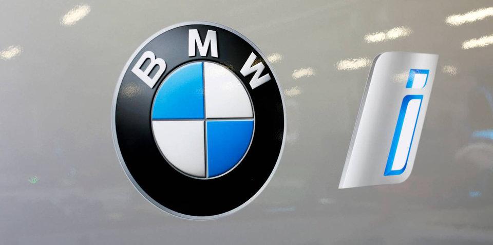 BMW i boss jumps ship to Faraday Future