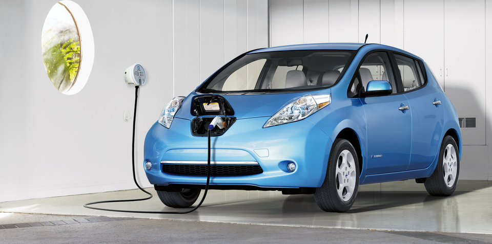 """Everty launches Australia's """"Airbnb of EV charging"""" to monetise your home charger"""