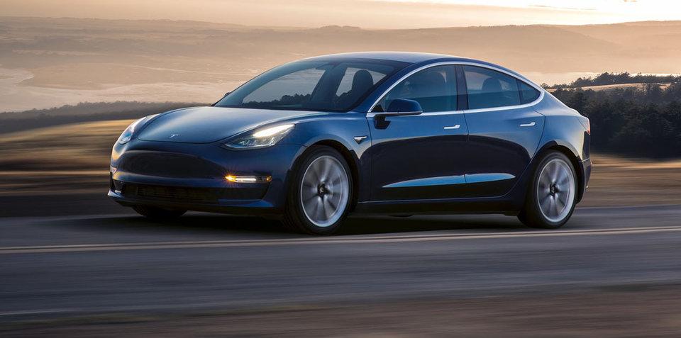 Tesla Model 3: Consumer Reports backflips on 'don't buy' verdict