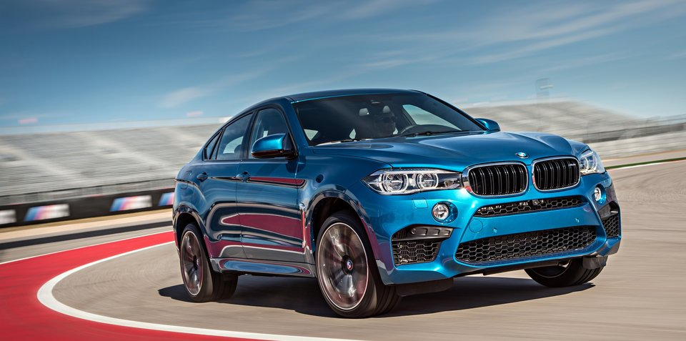 Mocking BMW's niche cars says more about you, than it