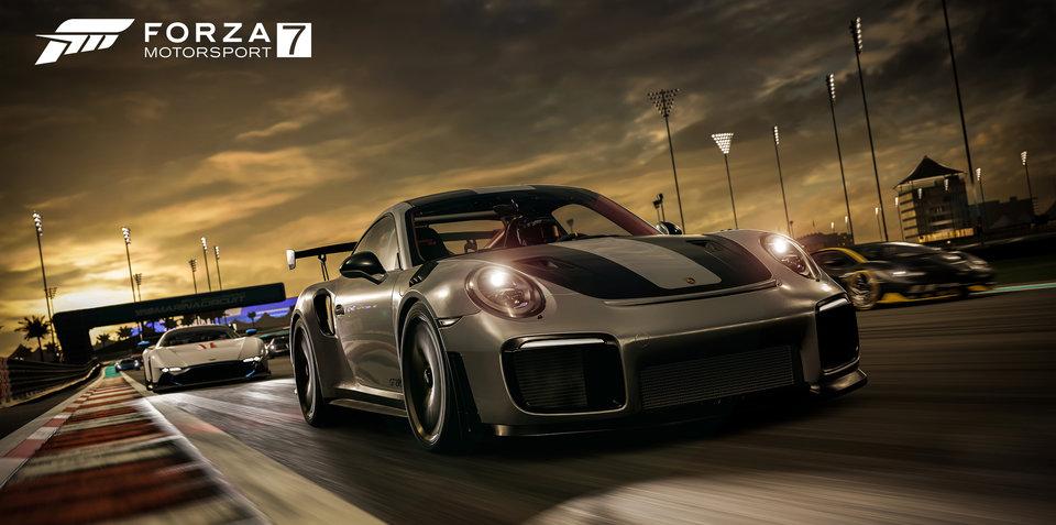 Forza Motorsport 7 now on sale: Racing gamers rejoice! - UPDATE