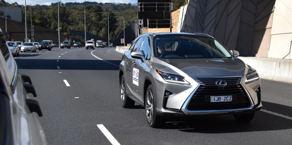 Tweaked legislation to move Victoria closer to driverless tests