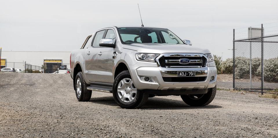 2016-17 Ford Ranger recalled – UPDATE