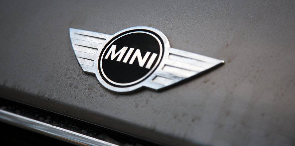 Next-gen Mini models could share platform with Great Wall - report
