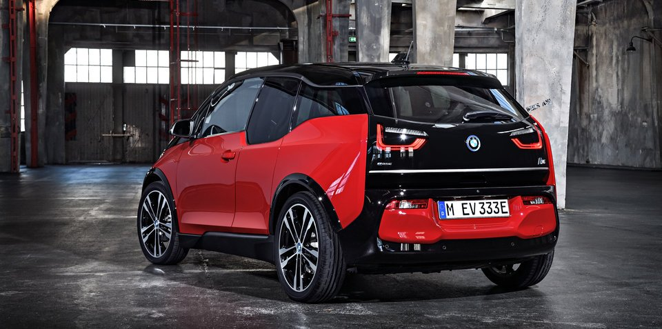 BMW i3 and i8 may not be renewed for second generation