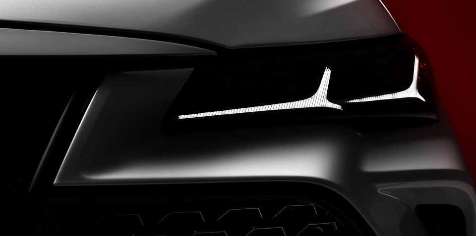 2019 Toyota Avalon teased ahead of Detroit debut