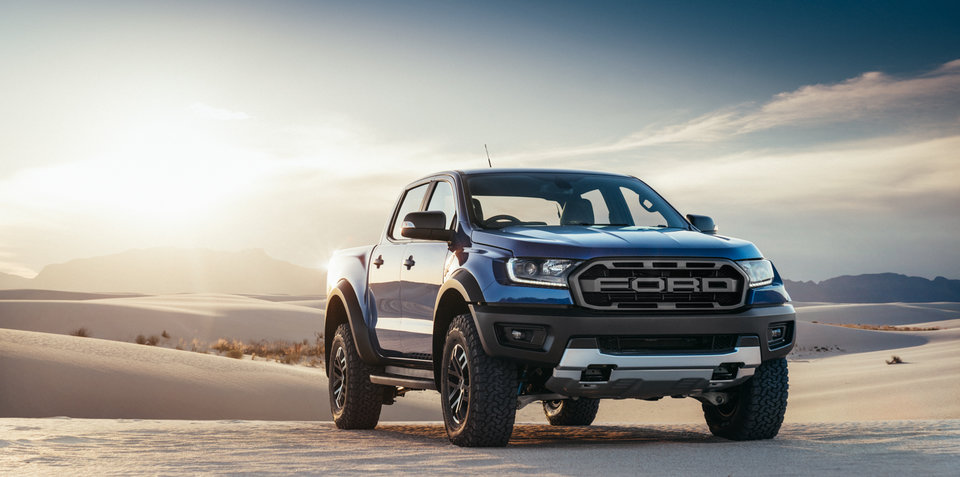 Ford Ranger Raptor to miss out on critical safety technology