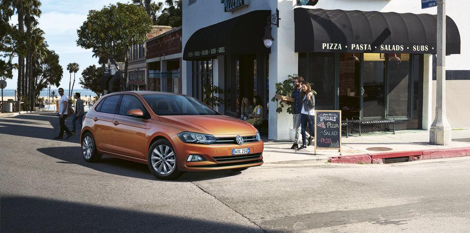 2018 Volkswagen Polo drive-away deals announced