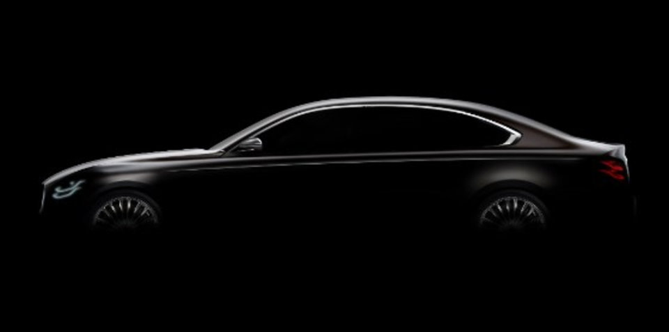 2018 Kia K900 previewed