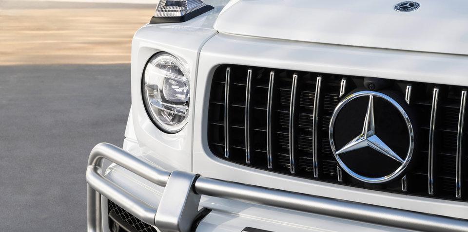 Configurator Challenge: Mercedes-AMG G63