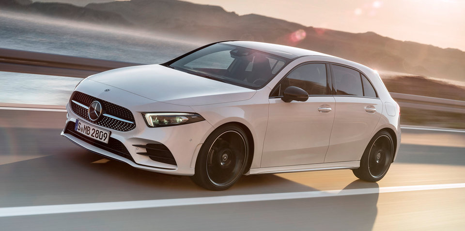 Poll: 2018 Mercedes-Benz A-Class styling is a hit