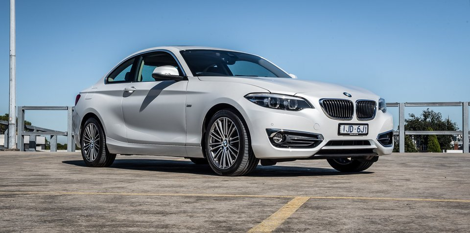 Articles tagged with bmw 2 series - Bmw 2 series coupe white ...