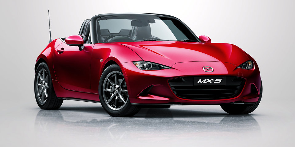 2018 mazda mx 5 pricing and specs. Black Bedroom Furniture Sets. Home Design Ideas