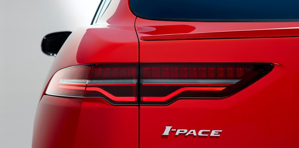 2019 Jaguar I-Pace: Technology breakdown